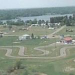 alex bay 500 track