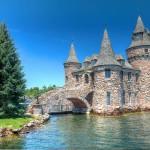 Boldt Castle Power House