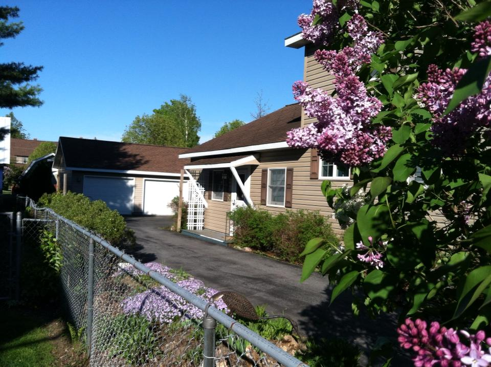 Thousand Islands Bed And Breakfast Ny