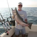 Fishing Charters - 1000 Islands