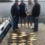 Gotta Have It Fishing Charters the catch